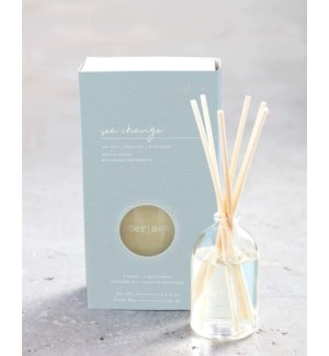 100 mL glass scent diffuser - Sea Change