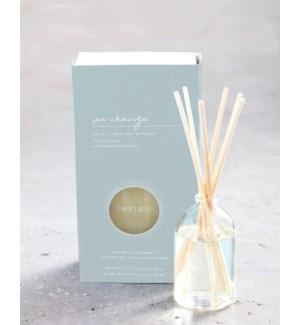 100 mL glass scent diffuser - Sea Change