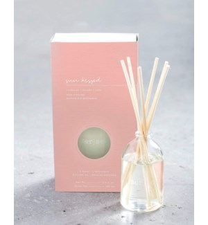 100 mL glass scent diffuser - Sun Kissed