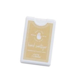 0.7 oz. Pocket Hand Sanitizer-Cape Flower