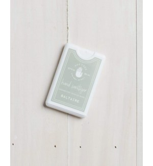 0.7 oz. Pocket Hand Sanitizer-Saltaire