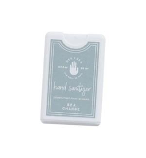 0.7 oz. Pocket Hand Sanitizer-Sea Change