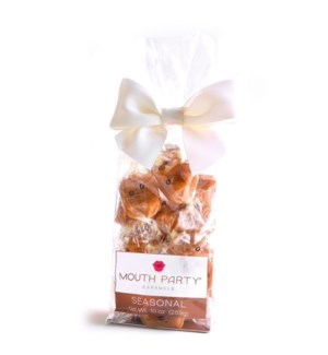 Gingerbread 10oz gift bag