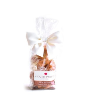 Gingerbread 6oz gift bag