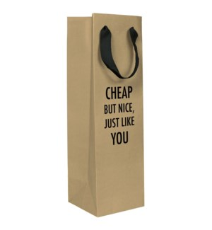 Cheap Nice wine bag