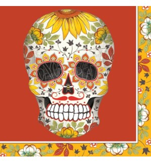 $BEV- DAY OF THE DEAD