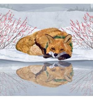 $BEV- FOX REFLECTED