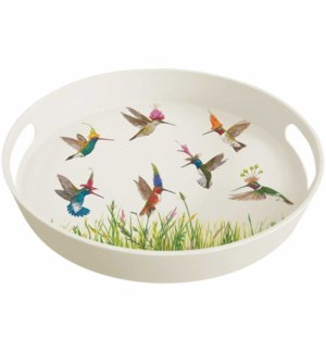 BAMBOO TRAY-MEADOW BUZZ