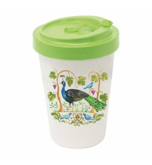 BAMBOO TRAVEL CUP W/LID- BODRUM