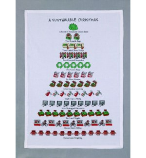 A SUSTAINABLE CHRISTMAS KT M/6