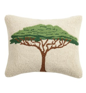 ACACIA TREE HP PF 16X20""