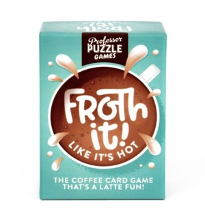 Froth It!