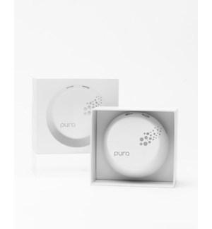 Pura Packaging with Pura Device (Pura)