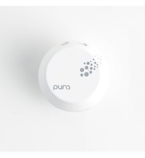 TESTER Pura Packaging with Pura Device (Pura)