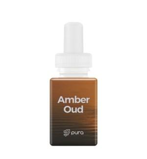 TESTER Amber Oud (Pura)