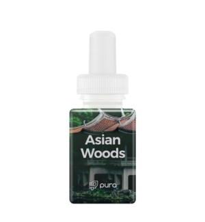 Asian Woods & Spice (Pura)