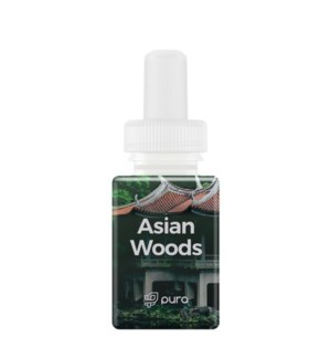 TESTER Asian Woods & Spice (Pura)