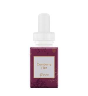 Cranberry Fizz (Pura)