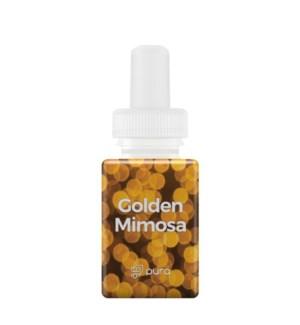 Golden Mimosa (Pura)