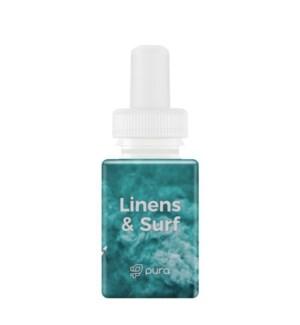 TESTER Linens & Surf (Pura)