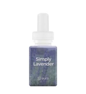 TESTER Simply Lavender (Pura)