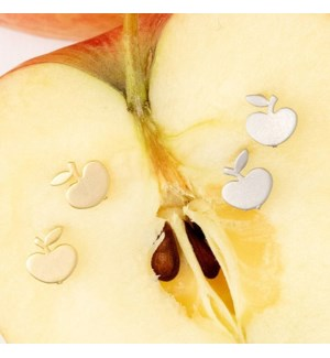 Apple Post - Gold