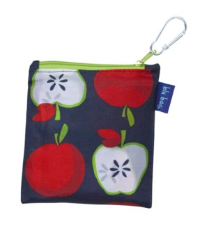 Apples Blu Bag