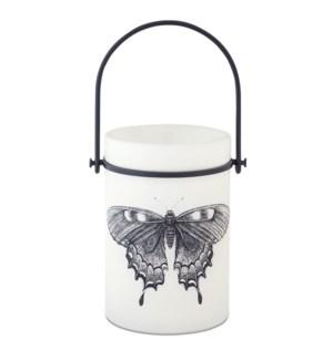 Citronella Blossom Lantern Candle