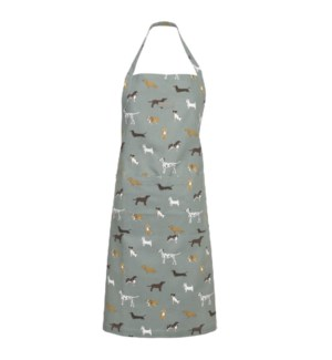Adult Apron - Fetch