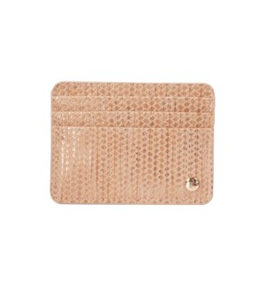 Aruba Sand Slim Card Holder
