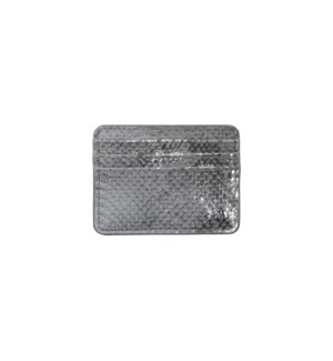 Cairo Kohl Slim Card Holder