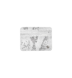 Cairo White Sands Slim Card Holder