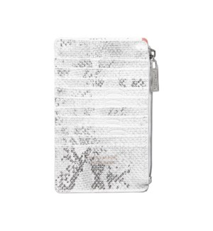 Cairo White Sands Emma Slim Wallet