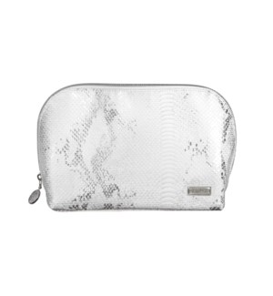 Cairo White Sands Lola Makeup Bag