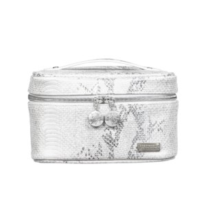 Cairo White Sands Louise Travel Case