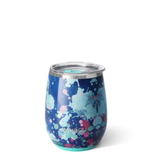 Artist Speckle Stemless Wine Cup (14oz)