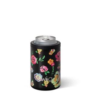 Swig 12oz Combo Cooler-Fleur Noir