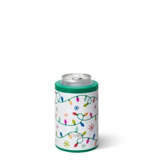 Swig 12oz Combo Cooler Let It Glow