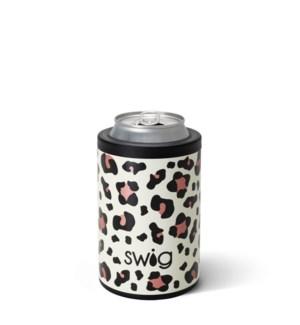Swig 12oz Combo Cooler Luxy Leopard
