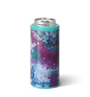 Artist Speckle Skinny Can Cooler (12oz)