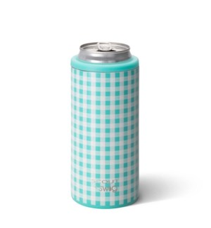 Swig 12oz Skinny Can Cooler- SCOUT- Barnaby Checkham
