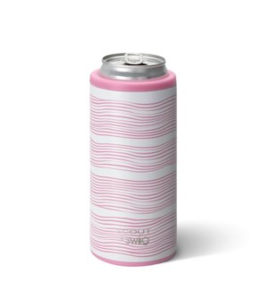 Swig 12oz Skinny Can Cooler- SCOUT- Wavy Love