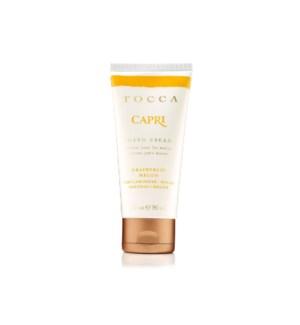 Capri 3oz Hand Cream