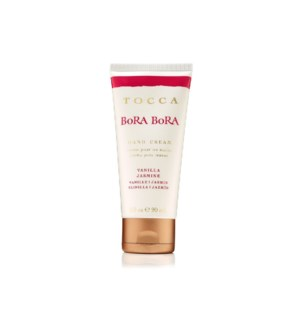 Bora Bora 3oz Hand Cream
