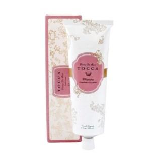 Cleopatra Crema da Mano Luxe - 4oz Boxed Hand Cream
