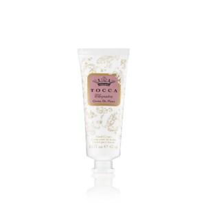 Cleopatra Crema da Mano - 1.5oz Travel Hand Cream