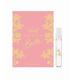 BELLE Vial on Card - 1.5 mL Sample