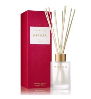 Bora Bora Profumo d'Ambiente - Fragrance Reed Diffuser 4 oz TESTER