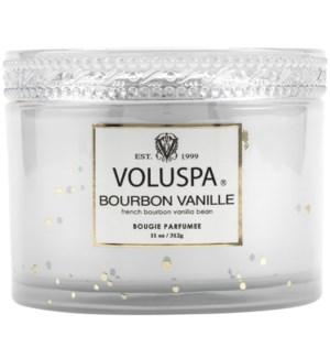 Bourbon Vanille Corta Maison Candle BOXED
