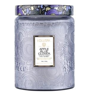 ABC 18oz Large Jar